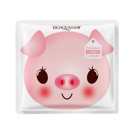 Mascarilla ROSE PIG