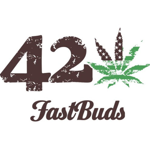 Fast Buds American Auto Flowers