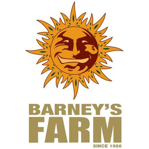 Barney's Farm Feminised Cannabis Seeds