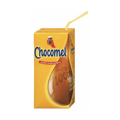 Chocomel Chocolate Milk Drink - 200ml
