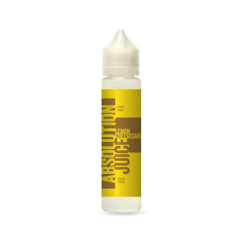 Absolution Juice E-liquid - 50ml Short Fill 0mg - Desert Range