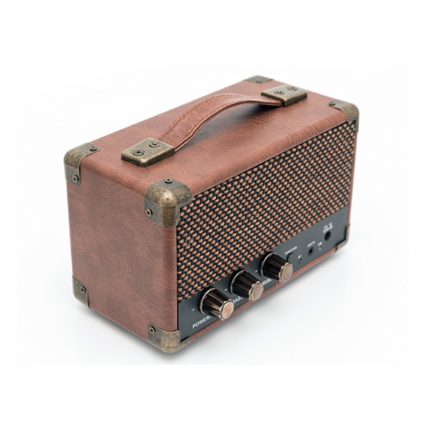 GPO Westwood Mini Speaker - The JuicyJoint