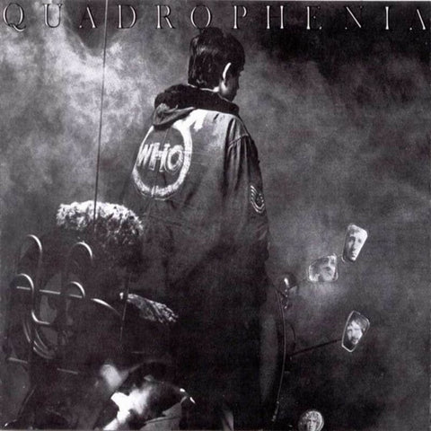 The Who - Quadrophenia 2 x LP