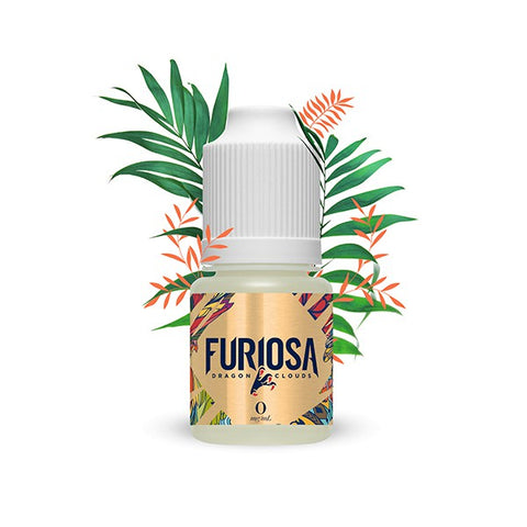 Furiosa Vapor 10ml Premium E-Liquid By Vape 47 - The JuicyJoint