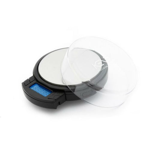 Kenex - Infinity Digital Precision Scales (Platinum Collection) 200g - 0.01g
