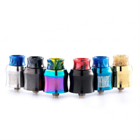 Wotofo - Recurve 24mm single coil RDA