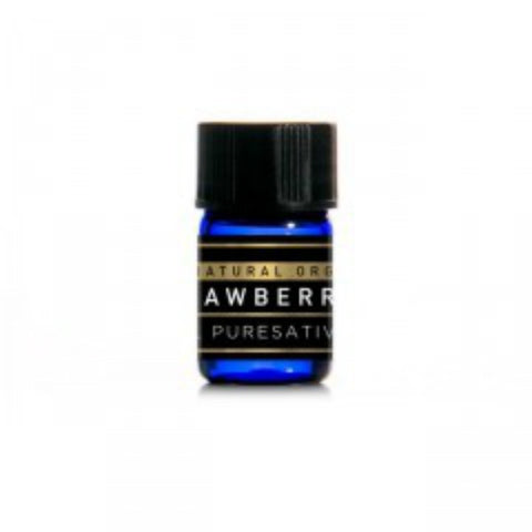 Pure Sativa - Strawberry Gelato Terpenes - 2ml