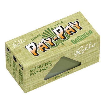 Pay-Pay 5m Rolls - Go Green Paper