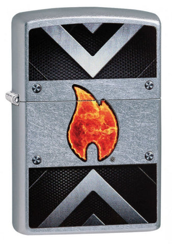 Zippo Industrial Flame