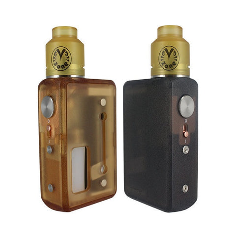 V Zone - Simply Squonk Vape Full Kit