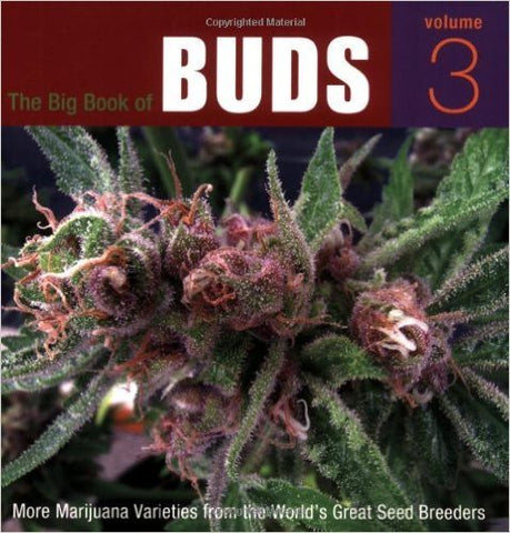 Buds 3 - The JuicyJoint