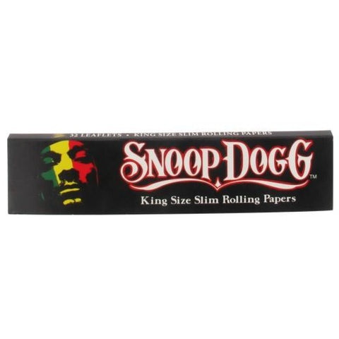Snoop Dogg - KingSize Slim - Rolling Papers