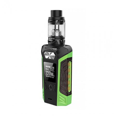 Vaporesso - Switcher 220W with NRG Mini Full Kit