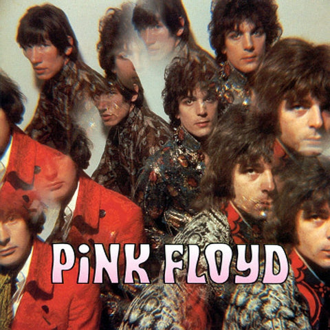 Pink Floyd - The Piper At The Gates of Dawn LP - The JuicyJoint
