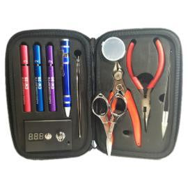Diamond Mist RBA Advanced Tool Kit - The JuicyJoint