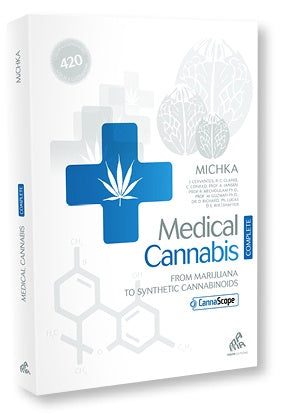 Medical Cannabis Complete - The JuicyJoint