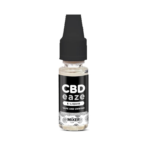 CBDeaze 300mg CBD Vape Liquid - The JuicyJoint