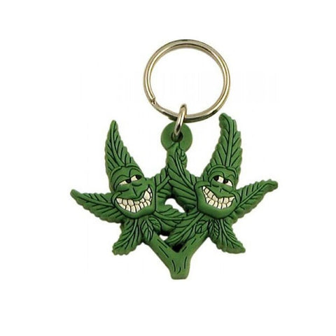 Cannabuds - Keyrings - The JuicyJoint