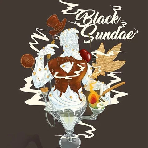 Penthouse Cannabis Co - Black Sundae