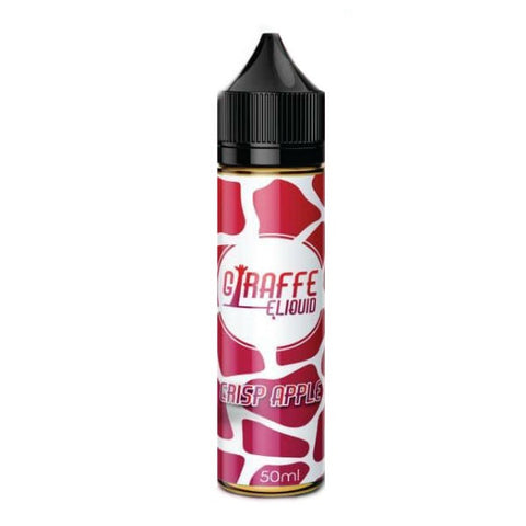 Giraffe - Premium E-Liquid 50ml Short Fill 0mg