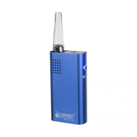 Flowermate - V5 Dry Herb Handheld Vapourizer - The JuicyJoint