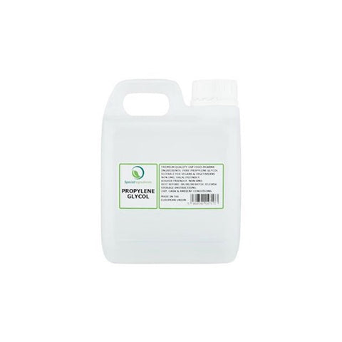 Special Ingredients - Propylene Glycol PG 1000ml