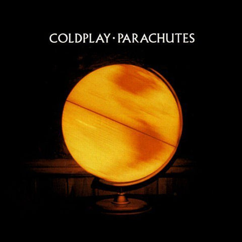 Coldplay - Parachutes LP - The JuicyJoint
