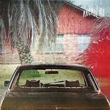 Arcade fire - The Suburbs 2 LP - The JuicyJoint