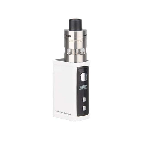 Innokin - Coolfire Pebble Slipstream 50W  Vape Full Kit