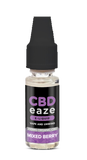 CBDeaze E-liquid 100mg - The JuicyJoint
