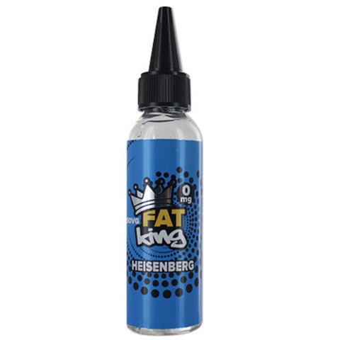 Fat King - Premium E-Liquid 50ml Short Fill 0mg