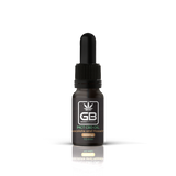 George Botanicals - 500mg CBD Oil 10ml MCT Drops 5%