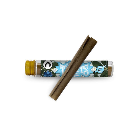 Lift Tickets 710 - Terpene Infused Hemp Wrap