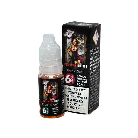SALE!!! Flawless E-Liquid 10ml