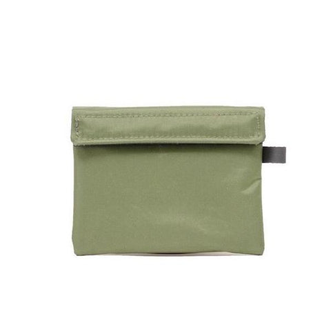 Abscent - The Pocket Protector Stash Bag