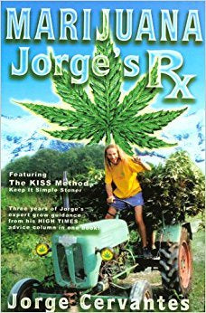 Marijuana Jorges RX - The JuicyJoint