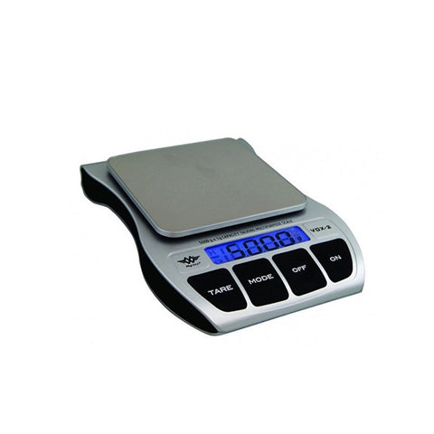 MYWEIGH VOX2-EVOL Evolution Talking Scale 5000g x 1g - The JuicyJoint