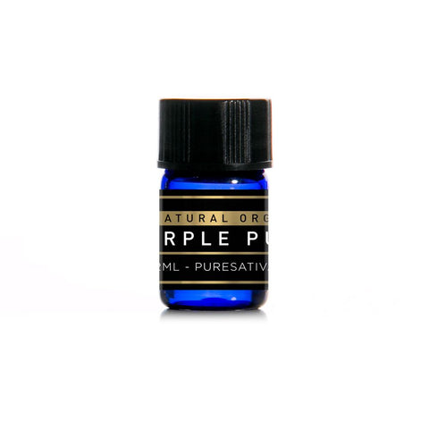 Pure Sativa - Purple Punch Terpenes - 2ml