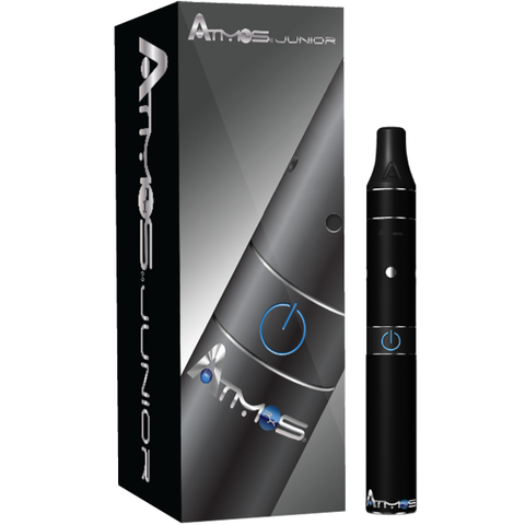 Atmos - Junior Raw Dry Herb & Concentrate Handheld Vapourizer - The JuicyJoint