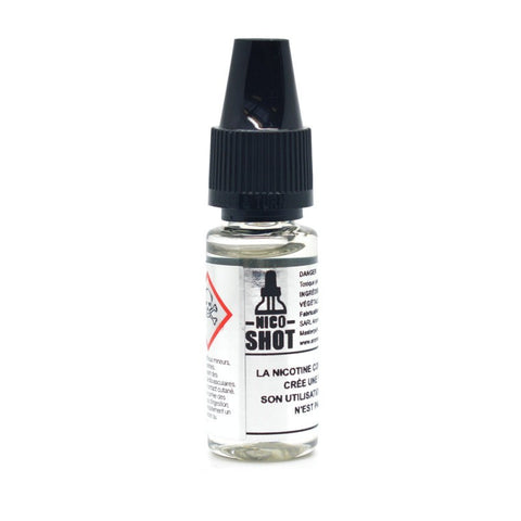 Nic Shot 10ml - The JuicyJoint