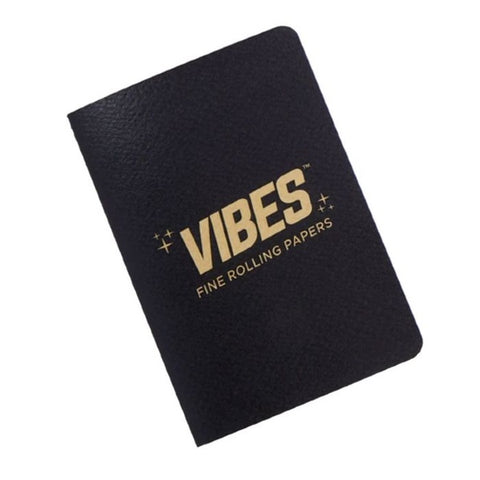 Vibes - Commuter Journal