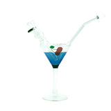 Chongz - Sex on The Beach 27cm Glass Bong - The JuicyJoint