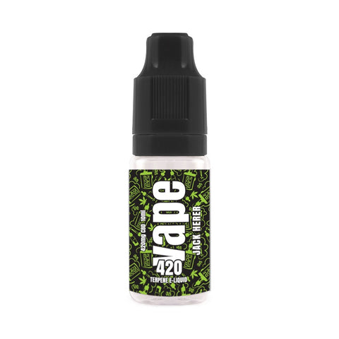 Vape 420 - 420mg / 10ml CBD E-liquid