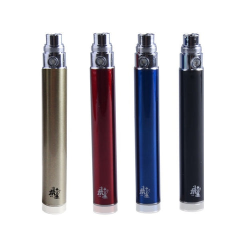 Diamond Mist 1100mAh Battery - The JuicyJoint