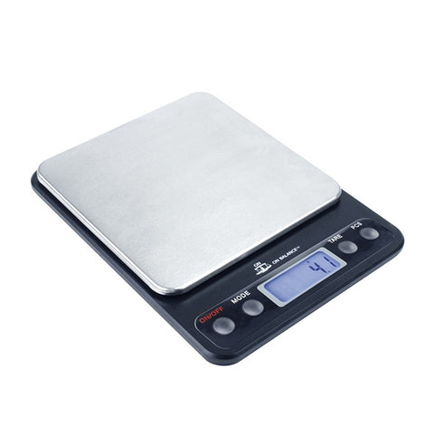 ON BALANCE OB-3000 OB Series Table Top Scale 3000g x 0.1g - The JuicyJoint