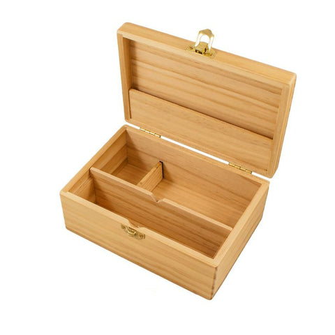 Chongz Wooden Rolling Box - Rolling Station available in 3 Sizes and as a Gift Set