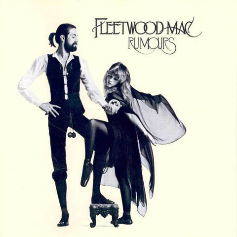 Fleetwood Mac - Rumours LP - The JuicyJoint