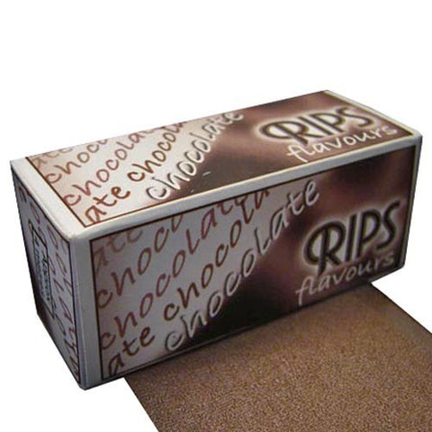 Rips Flavour Chocolate Rolls - The JuicyJoint