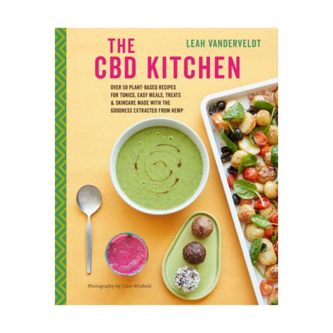 The CBD Kitchen By Leah Vanderveldt