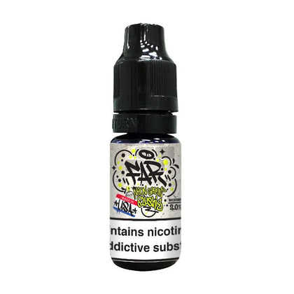 Far Premium E-Liquid Nicotine Salts 20mg 10ml